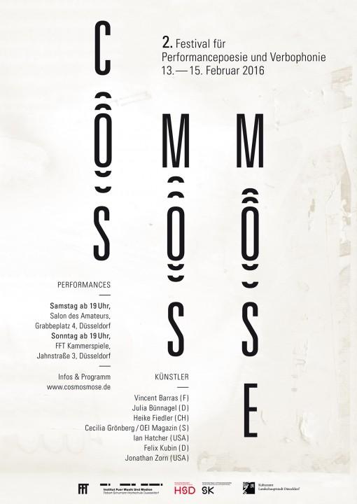 Cosmosmose